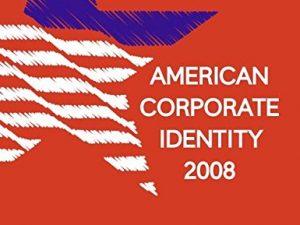 American Corporate Identity 2008
