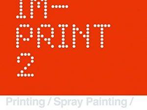 Imprint 2: Innovative Book and Promo Design