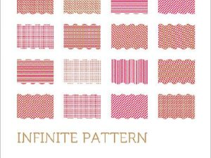 Infinite Pattern