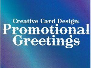 Creative Card Design:Promotional Greetings
