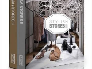 Stylish Stores II – 2 Volumes