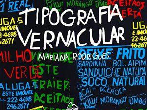 Tipografia Vernacular